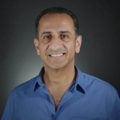 Aziz Badra